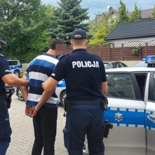W ręce policjantów wpadło kilku poszukiwanych